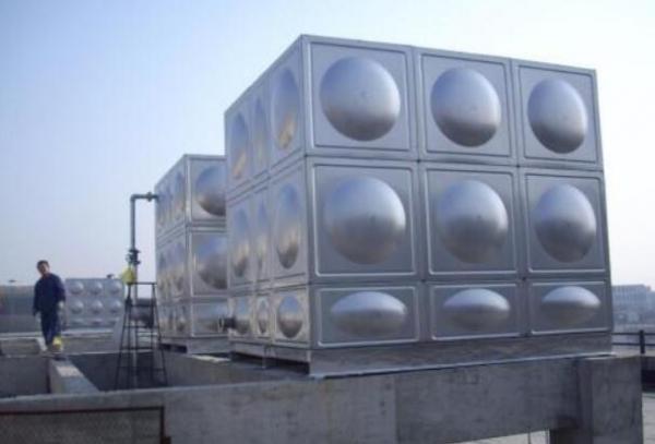 青海不锈钢水箱安装