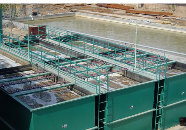 青海污水处理设备