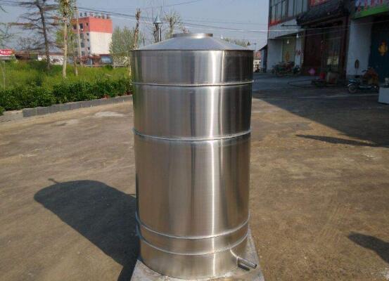 西宁不锈钢酒罐