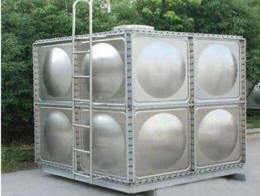 西宁不锈钢水箱