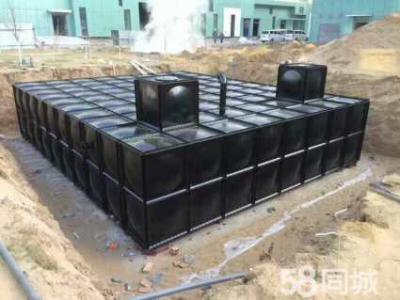 BDF地埋式水箱