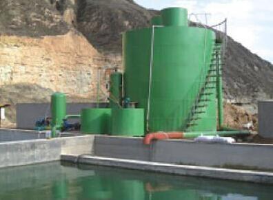 污水净化处理设备