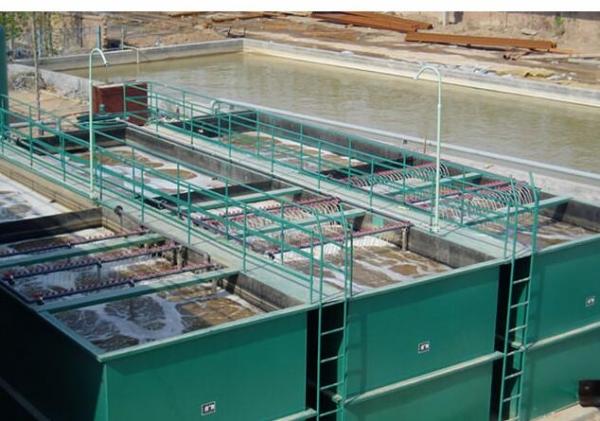 海东污水处理设备