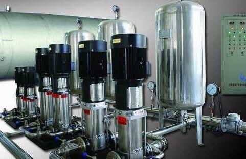 海东供水成套设备