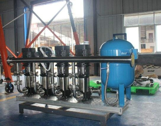 西宁供水成套设备厂家