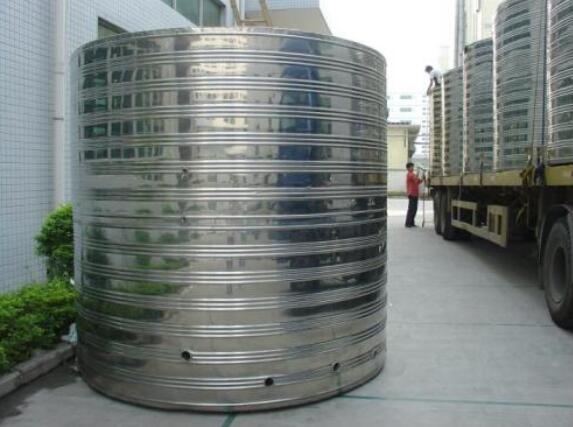西宁不锈钢水箱厂