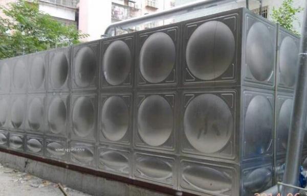 西宁不锈钢水箱价格