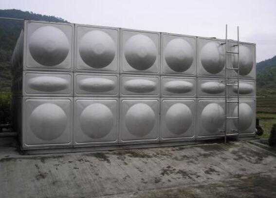 西宁不锈钢水箱厂家
