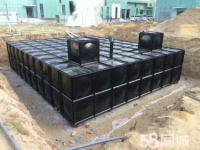 海东BDF地埋式水箱