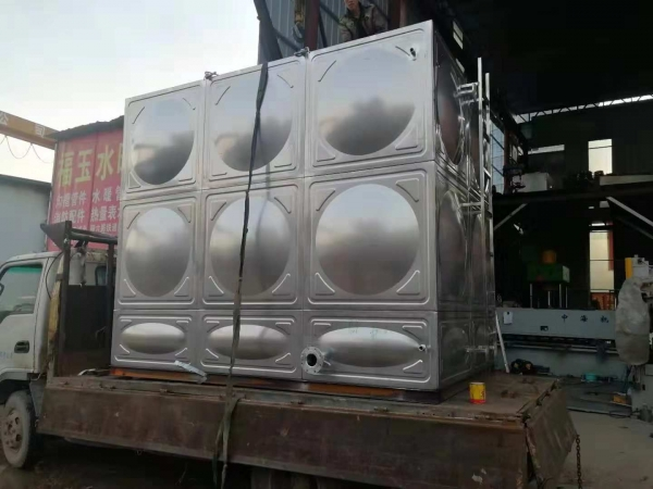 海东不锈钢水箱销售