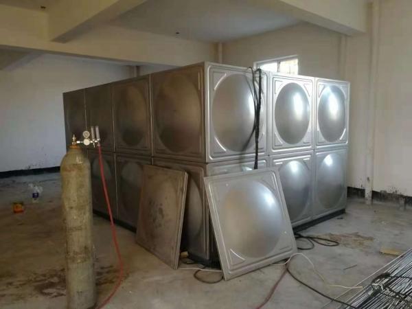 海东不锈钢水箱