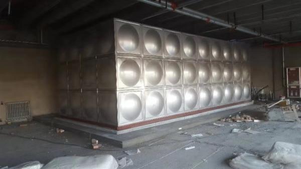 海东不锈钢水箱批发